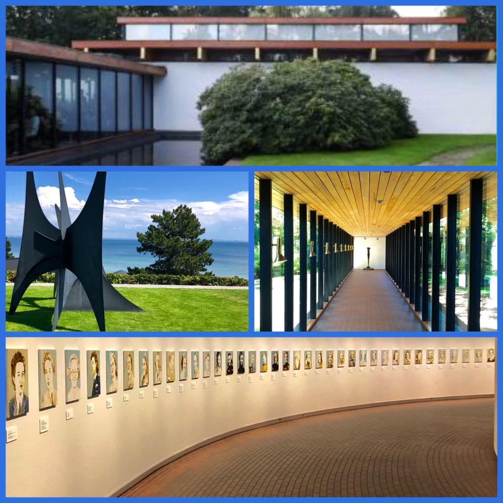 Louisiana Museum of Art Denmark